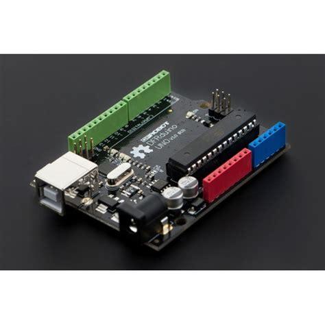 Termurah Arduino Uno R3 Bonus Usb Cable dfrduino uno r3 famosa studio