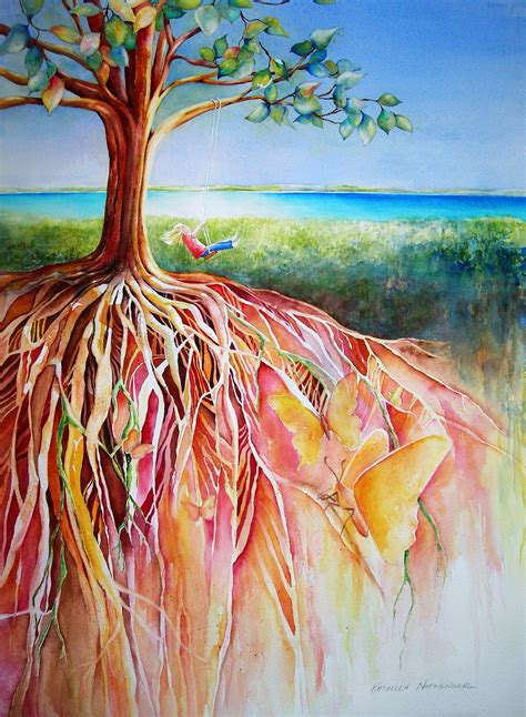 welcome kathleen noffsinger watercolors