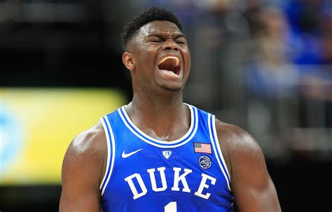 warriors� steve kerr compares duke�s zion williamson to