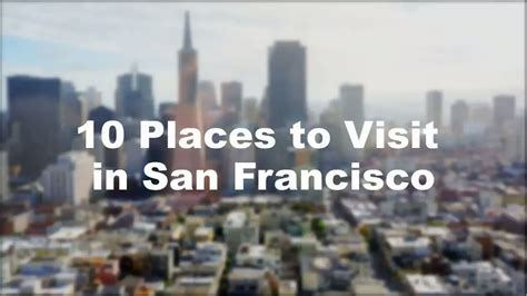 top 10 san francisco eyewitness top 10 travel guide books 10 best tourist attractions in san francisco places to