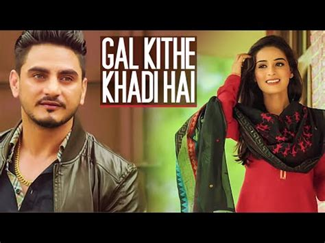 download mp3 dj vajda download kulwinder billa gal kithe khadi hai full song