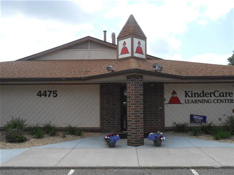 care center plymouth county road kindercare daycare preschool early
