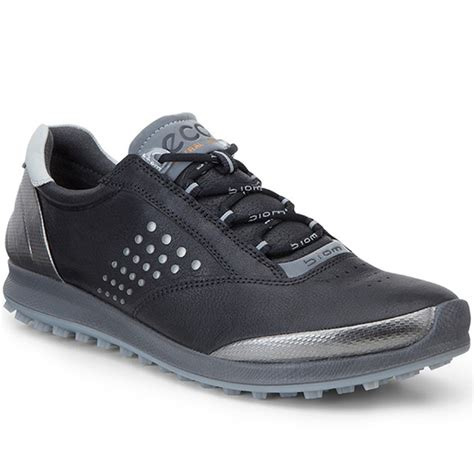 golf shoes size 2 new womens ecco biom hybrid 2 golf shoes choose your