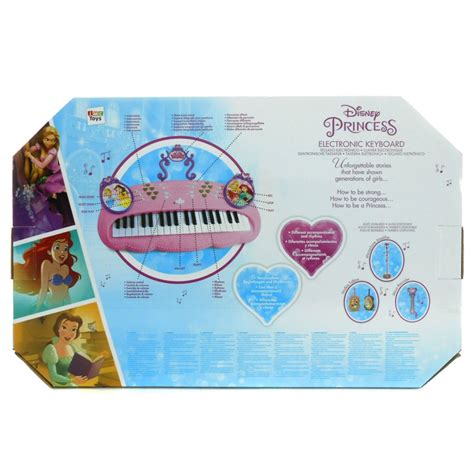 Princess Violin Mainan Biola Princess Terbaru disney princess electronic keyboard happy toko