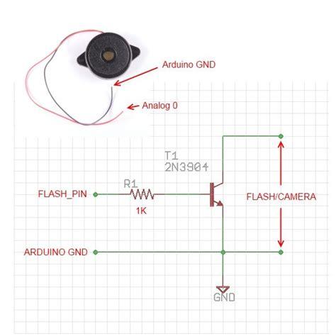 lightning resistor simplest arduino based sound lightning thunder trigger all