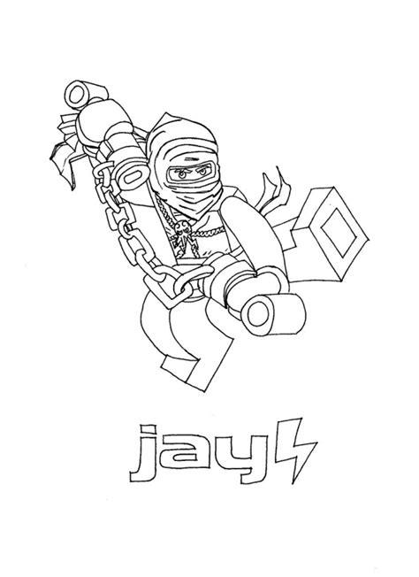 lego ninjago jay coloring pages kids n fun com 42 coloring pages of lego ninjago