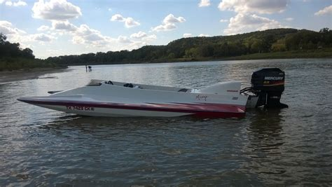 mirage boats mirage boats river racer boat for sale from usa