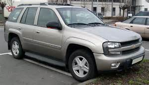 chevrolet trailblazer 2002 review amazing pictures and