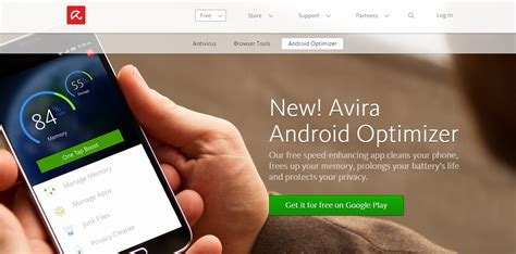 android optimizer 小紅傘推出免費系統優化清理工具 avira android optimizer techorz 囧科技