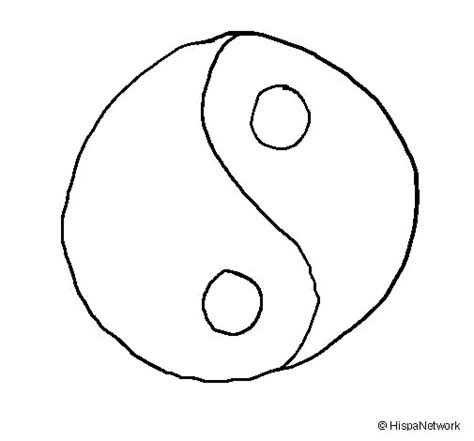 printable coloring pages yin yang free coloring pages of yinyang