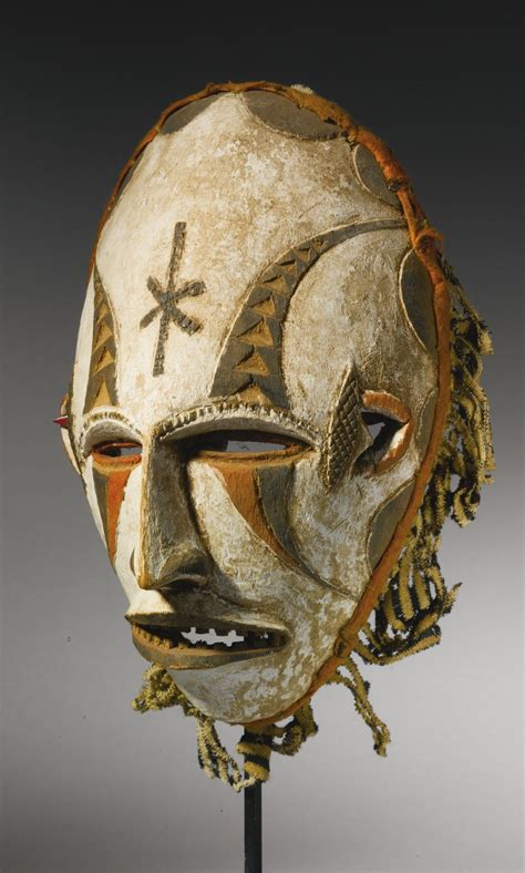 african masks igbo mask nigeria lot sotheby s igbo nigeria