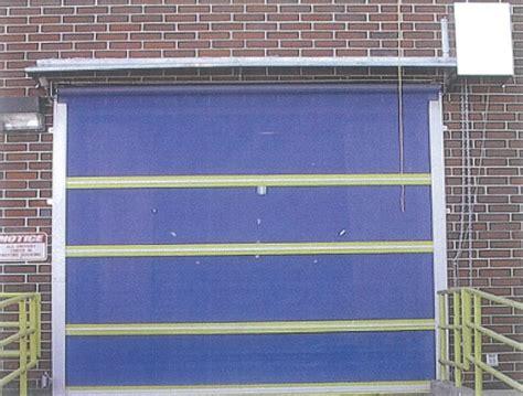 Overhead Screen Doors by Doors Palmetto Overhead Door Industrial Doors