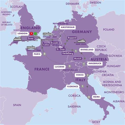 european discoveries trafalgar au