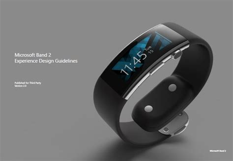 Microsoft Band 2 Di Indonesia microsoft band 2 dubbi sull arrivo nel nostro paese e aggiornamento per l sdk