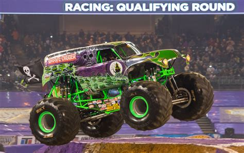 grave digger truck wiki grave digger 30 trucks wiki fandom powered by