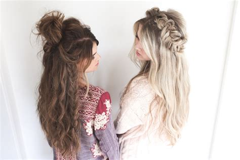 hairstyles with secret extentions the secret to incredible braided hairstyles