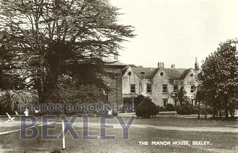 houses to buy in bexley pcd 1777 the manor house bexley c 1910 bexley borough photosbexley borough photos