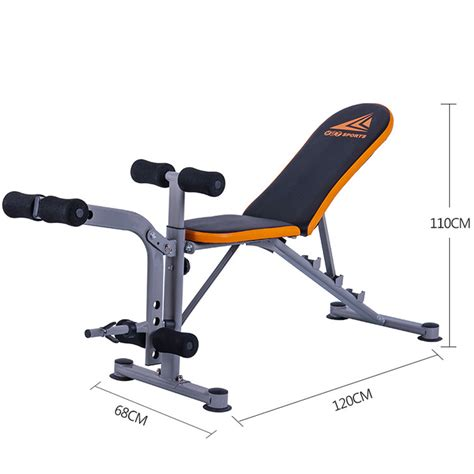 weight bench sit ups universal folding adjustable sit up incline bench flat fly