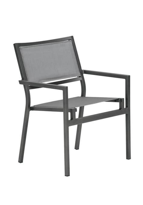 cabana club dining chair tropitone