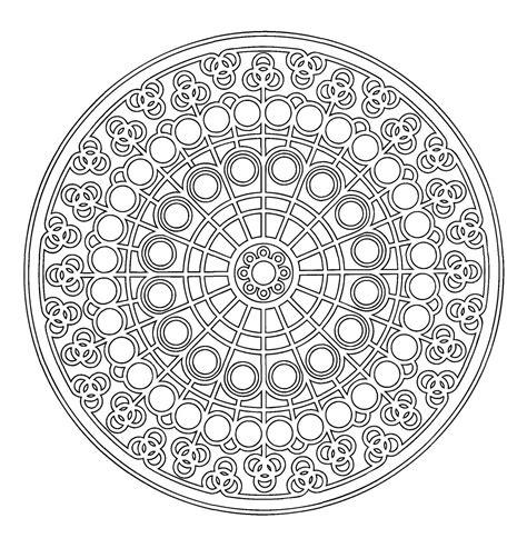 meditative mandala menagerie an advanced coloring book books mandalas et coloriages abstraits imprimables pour soulager