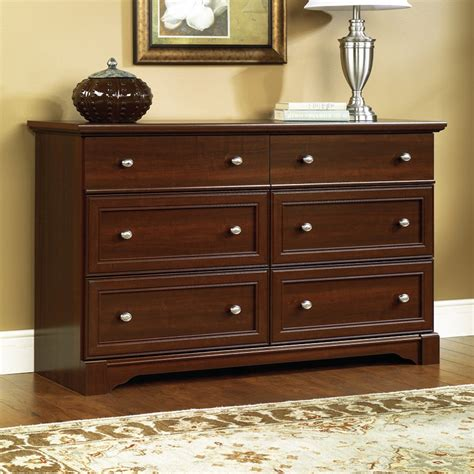 wood sauder bedroom furniture kohl s