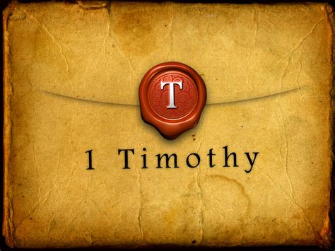 1 timothy lifechange books dickerson diaries 1 timothy highlights