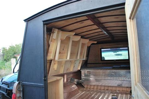 wood truck bed plans woodworking projects plans