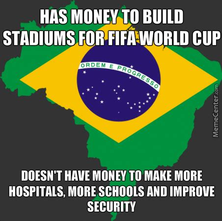 Seriosly You Don T To seriously don t even go to brazil unless you want to get