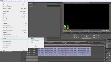 export adobe premiere youtube tutorial export video with alpha channel in adobe