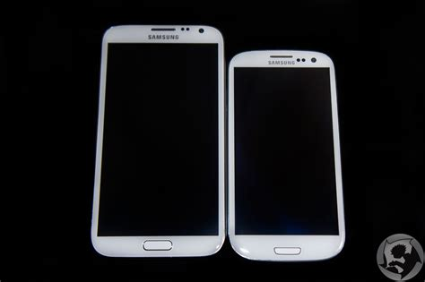 samsung galaxy note 2 android smartphone review page 2