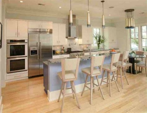 35 Bamboo Flooring Ideas With Pros And Cons Digsdigs Bamboo Flooring In Kitchen