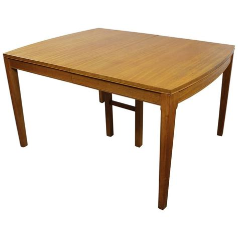 vintage modern dining table vintage mid century modern mahogany dining table for sale