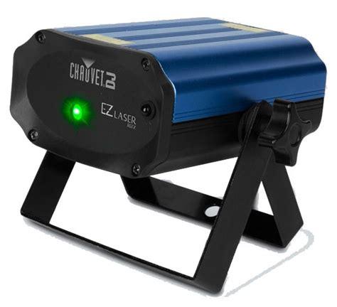battery powered laser light chauvet dj lighting ez laser rgfx battery powered laser