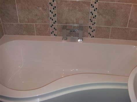 bathroom installation poole glazed ceramic wall tiles
