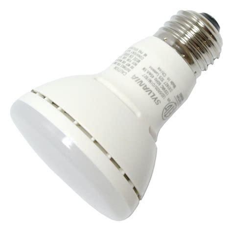 r20 led light bulb sylvania 73780 led5r20dim827 g2 r20 flood led light bulb