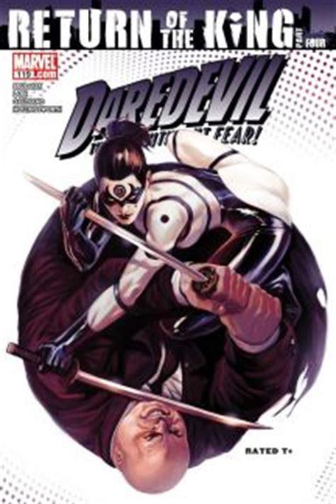 libro daredevil shadowland omnibus black tarantula comics marvel com