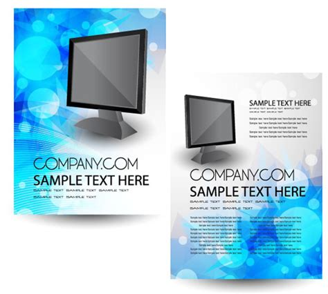 business cards and brochures templates 10 best images of business cards brochures phlets tri
