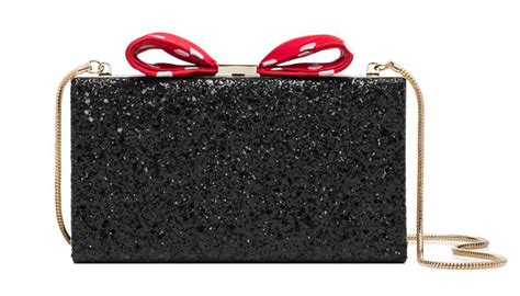 Introducing Kate Spade Montserrat Mini Purse by The Kate Spade Minnie Mouse Collection Is Grown