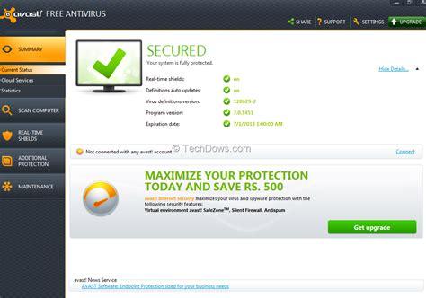 avast antivirus free download for windows 8 32 bit full version blog archives exeitalia