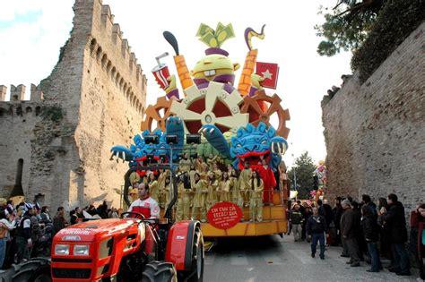 date concorso d italia i carnevali pi 249 belli d italia con tutte le date 2017