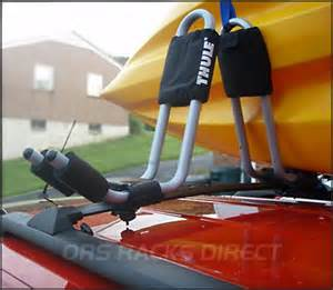 2009 chevrolet hhr ss roof rack for kayaks with 2 thule