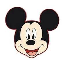 Gateau Tete De Mickey
