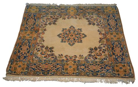 4x4 Area Rugs 4x4 Kerman Rug Traditional Area Rugs By Rug Galaxy