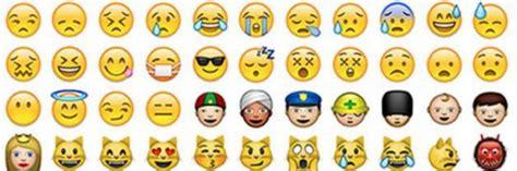 film con le emoticon quot queste emoji hanno un significato diverso da quello che
