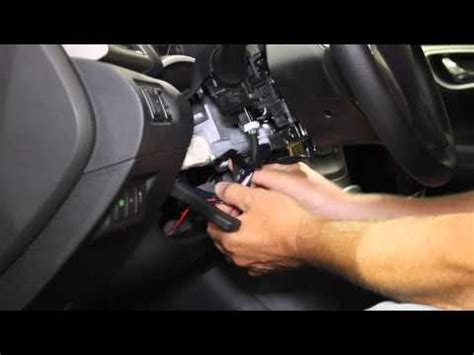 2014 nissan sentra cruise control installation youtube