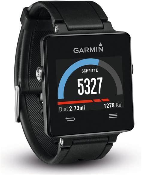 Smartwatch Vivo garmin vivoactive gps smartwatch black edition