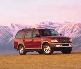 97 Ford Expedition Ford Expedition 4x4 1997