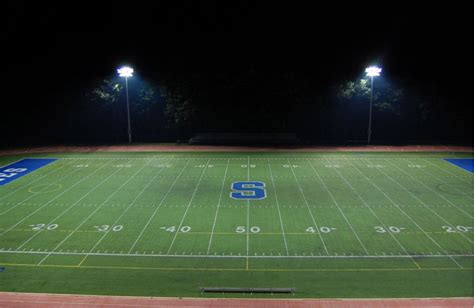 Field Lights by Committee Raises Funds For Stadium Lights