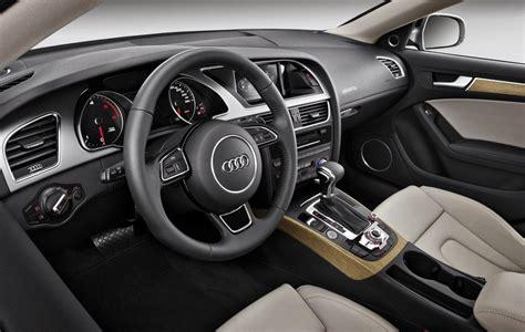audi a5 sportback interni audi a5 sportback 3 0 tdi 245 cv 2011 usato panoramauto