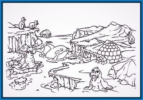 imagenes de paisajes para xolorear paisajes sencillos para pintar barrakuda info
